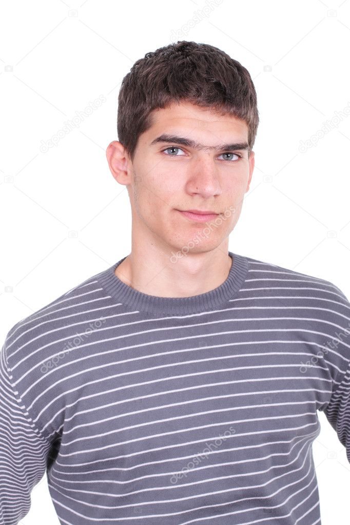 Male Adults 33