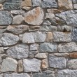 Stone wall detail — Stock Photo #3558531