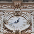Church clock - Foto Stock