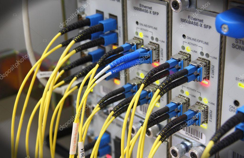 оборудование для оптического кабеля допустимо для