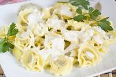 Tortellini — Stock Photo