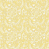 Seamless floral pattern background — Stockvector