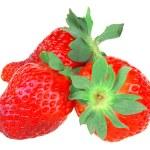 Fresh strawberry — Stock Photo #2779003