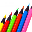 color pencils — Stock Photo #2811942
