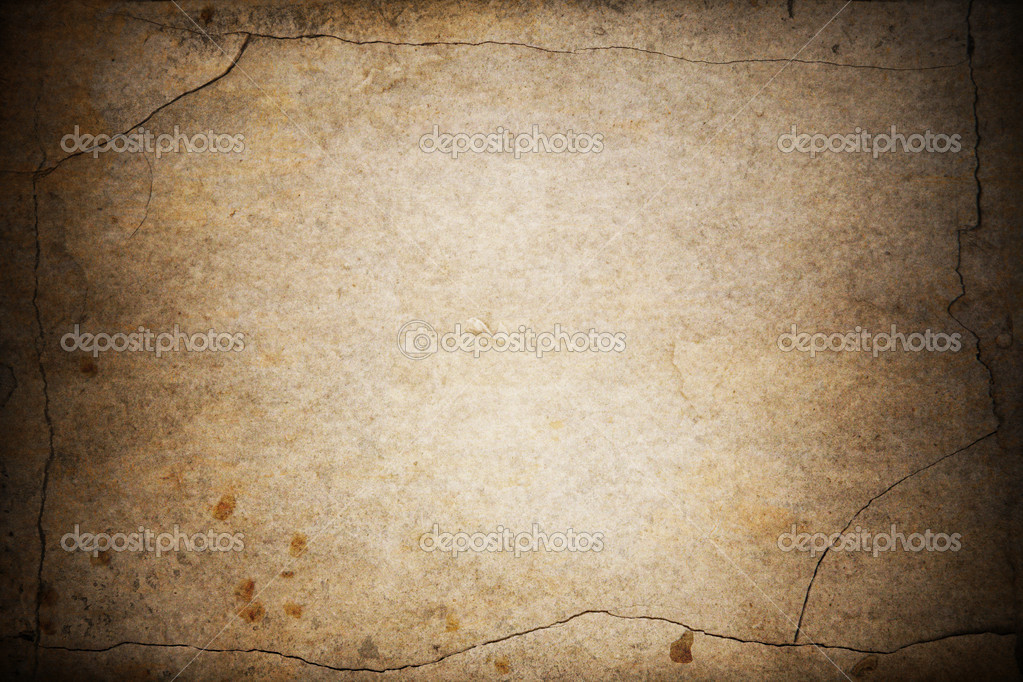 Scratched and Cracked Grungy Texture Background  — Stock Photo #3022319