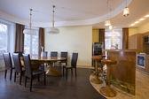 Dining room. — Stockfoto