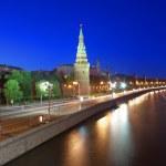 Moscow Kremlin. — Stock Photo #3493043