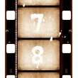 16 mm Film roll — Stock Photo #2757715