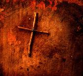 Holy cross — Stock Photo