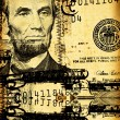 US dollar - Stock Photo