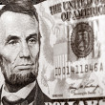 US dollars — Stock Photo #3507349