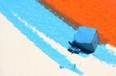 Pastels — Foto de Stock