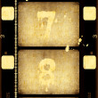 16 mm Film roll — Stock Photo #3591694