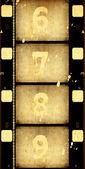 16 mm Film roll — Stock Photo