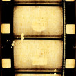 movie film strips — Stock Photo #3630010