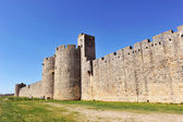 Aigues Mortes — Stock Photo