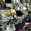 Flea Market - Foto Stock