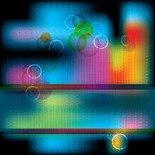 Abstract bright background — Stockvektor
