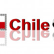 Stock Photo: Soccer Chile