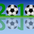 Soccer 2010 — Stock Photo #2758147
