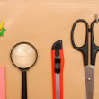 Stock Photo: Office objects