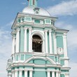 Belltower on Smolensk — Stock Photo