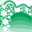 Background spring — Stock Vector #2775441