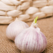 Royalty-Free Stock Photo: Garlic