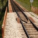 Track — Stock Photo #3080351