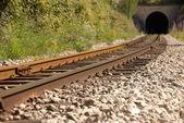 Track — Foto Stock