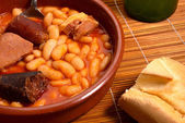 Fabada — Stock Photo