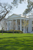 White House — Foto de Stock