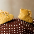 Baby shoes — Stock Photo #2970230