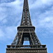 Royalty-Free Stock Photo: Eiffel tower in Paris