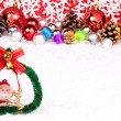 Xmas decoration — Foto de Stock