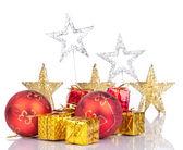 Merry chrsitmas — Stock Photo