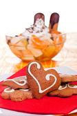 自制饼干 — 图库照片