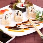 Sushi — Stock Photo #3604106