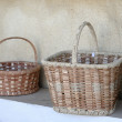 Royalty-Free Stock Photo: Baskets