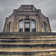 Historic Vista House — Stock Photo