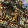 Royalty-Free Stock Photo: Sri Veeramakaliamman Hindu temple Singapore 2