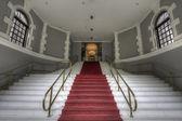 Grand Entrance Staircase — Stock Photo