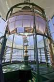 Lighthouse First Order Fresnel Lens — Stock Photo