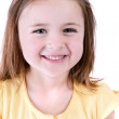 Smiling girl — Stock Photo #3563158