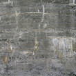 Concrete wall texture — Stockfoto