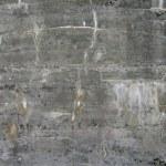 betonnen wand textuur — Stockfoto