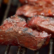 Bbq ribs — Stock Photo #3697696