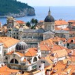 Royalty-Free Stock Photo: Dubrovnik old town