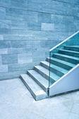 Escaliers modernes — Photo