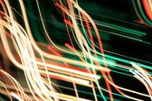 Renkli düz çizgileri — Stok fotoğraf